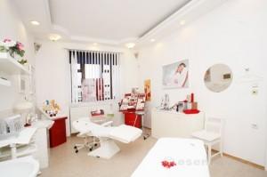 Kosmetický salón
