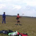 Landkiting kurzy