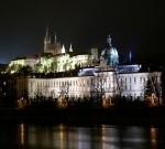 Plavba lodí Praha