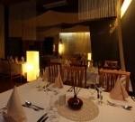 Restaurace ve tmě